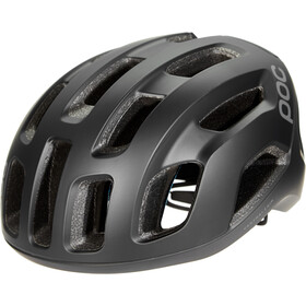POC Ventral Air Spin Casque, uranium black matt